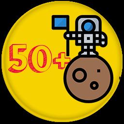 50 pont