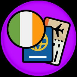 Új ország (Írország)