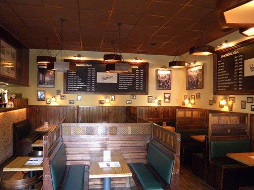 Staropramen Pub