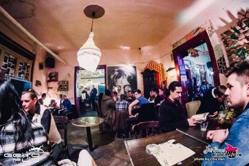 Gekkó bár