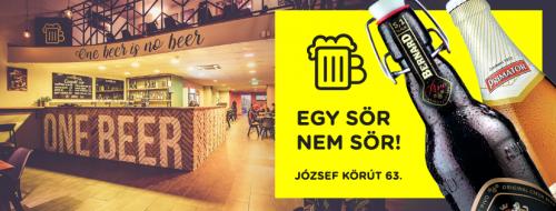 Onebeer Craft Beer pub