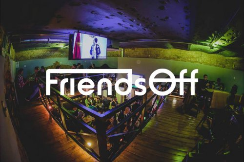 FriendsOff Bar