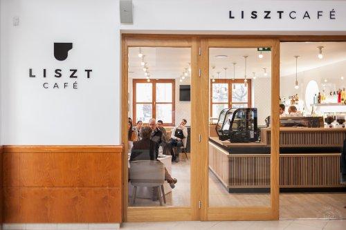 Liszt Café