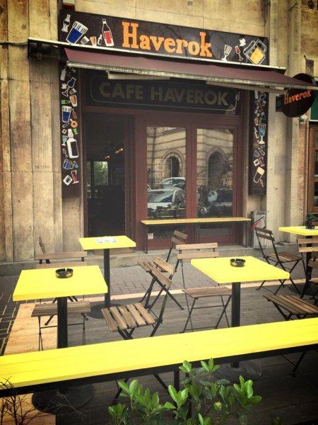 Haverok Café