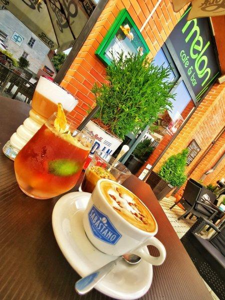 Melon Café