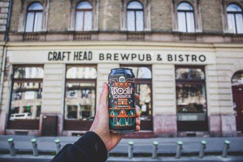 Craft Head - Brewpub&Bistro