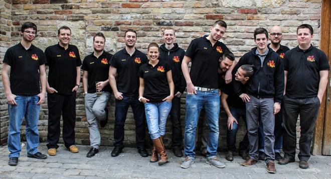 QuizNight.hu team