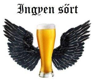 ingyen sört!