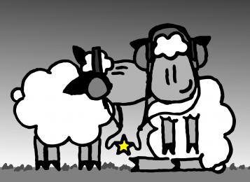 A Bárányok Lovasit Hallgatnak