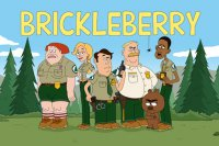 Brickleberry Nemzeti Park