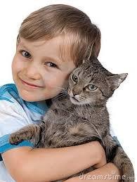 Marci és a cicák