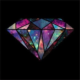 Aneszka and the Diamonds