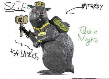 Kalapácsos Patkányok