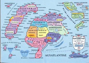 Agyatlantisz
