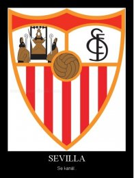 Sevilla Se Kanál