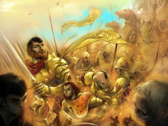 Arany Kompánia