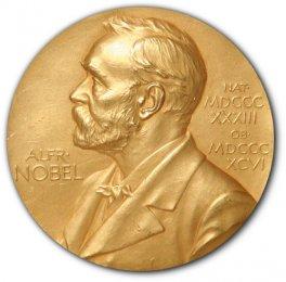 Nobel-díjas zsivanyok